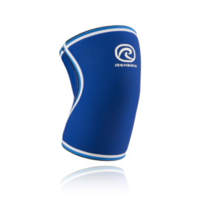 RX Original Knee Sleeve 7mm Blue M