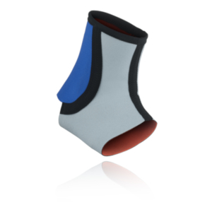 QD Ankle Support 3mm Blue XL