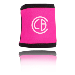 Rx Wrist Support, CLB Edition, Pink, M