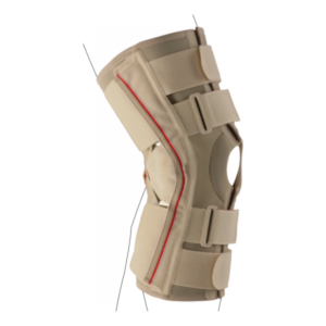 Genu Neurexa Knee orthosis, beige