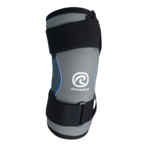 X-RX Elbow Support 7mm L Grey S