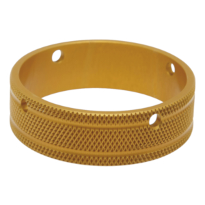 Cylindrical Lamination Ring