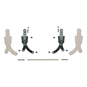 CHILD DUAL FUNCTION ANKLE JOINT (pair)