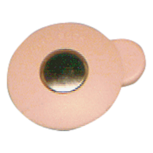 Silicone Socket Valve with Thumb Flap
