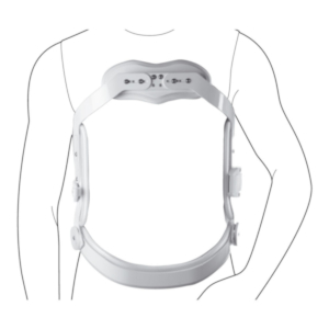Hyperextension Orthosis