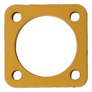 "1/4"" Spacer Plate (Bronze)"