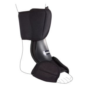 Dorsal Night Splint,L/XL